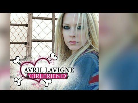 Avril Lavigne - Girlfriend (The Submarines' Time Warp '66 Mix - Japanese) [Explicit]