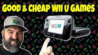 Good & Cheap Wii U Games Still Found Today