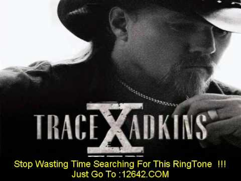 Trace Adkins-Marry For Money with lyrics