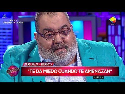 Jorge Lanata en