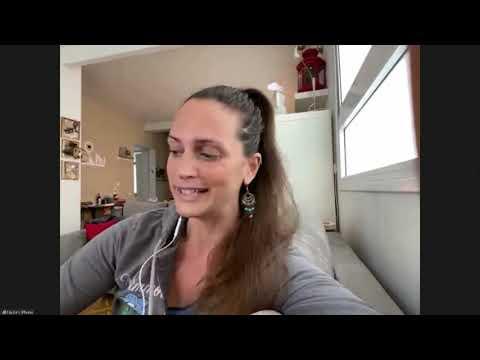 Nadia Ellis, chef vegan - En marge de l'actualité du 31 décembre