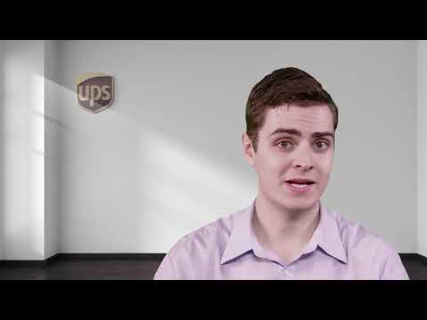 Solutions Design And Implementation Overview, Customer Solutions, UPS