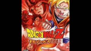 Dragon Ball Z Budokai Soundtrack - A Hero's Desperation thumbnail