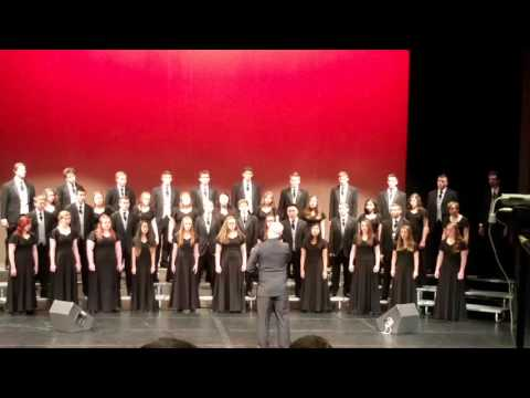 Basic High School Chamber Choir