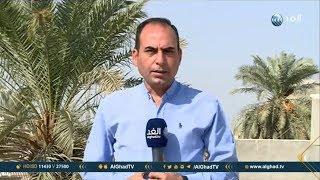 مراسل الغد: تفاهمات جديدة بين العراق وإقليم كردستان