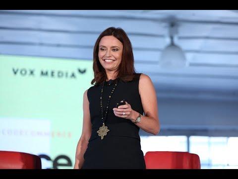 Kirsten Green, founder of Forerunner Ventures,  explains how retail needs to change | Code Commerce