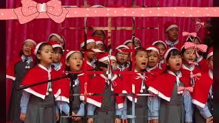 Publication Date: 2017-12-19 | Video Title: 油蔴地天主教小學