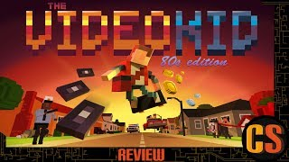 THE VIDEOKID – PS4 REVIEW