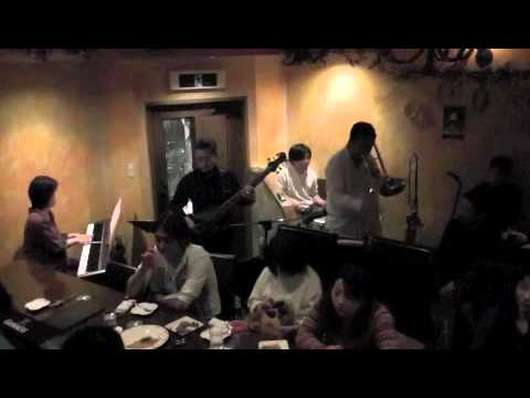 「A Song For Japan」 SALSA VERSION