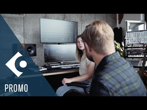 Introducing Cubase 11 | Advanced Music Production System