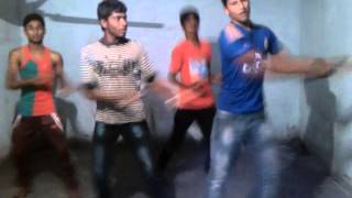 Bangladeshi Dance [HR MUSIC CLUB]