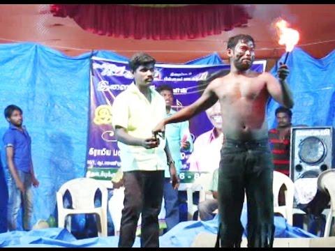 Tamil Gramiya Adal Padal Kalai Nigalchi Themmangu Adal Padal PART 15