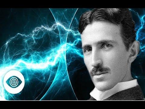 The Hidden Secrets Of Nikola Tesla - God Of Thunder
