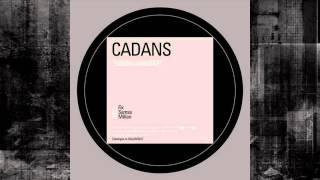 Cadans - Samsa (Original Mix) [BALANS]