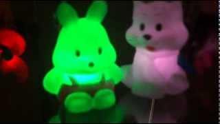 Dolls and Toys Led light Stuffs part 2
