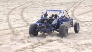 Dune Buggy Rides in Florence Oregon