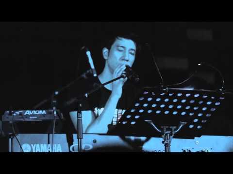 王力宏 Wang Leehom - Lullabye - Live 2014.1.1 福利秀 新加坡 Free Show Singapore (Part 2)