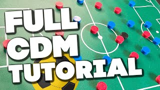How To Play Defensive Midfielder Soccer - How To Play Center Midfield In Soccer