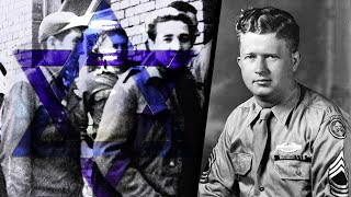 Man Learns His Dad Saved Hundreds of Jewish Soldiers in WWII