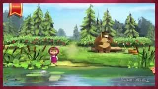 masha e orso italiano rai yoyo il coraggioso piccolo sarto episodi gioco 2016