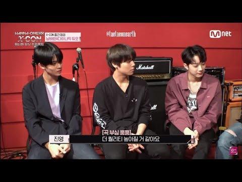 Everybody loves V Taehyung part 25 [UNICEF, Wanna One Go, Kim Joonho, BTS]