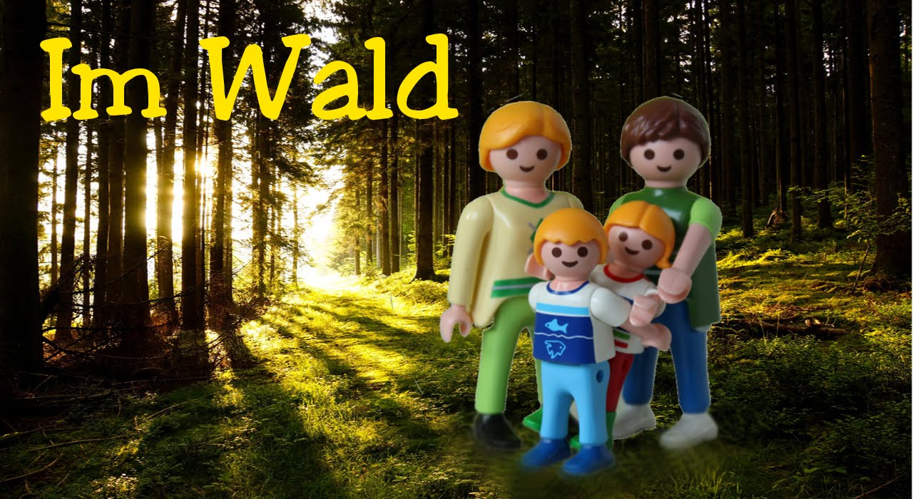 Im Wald Film