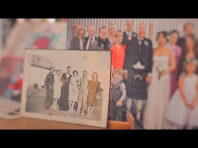 Short Film: Immigration