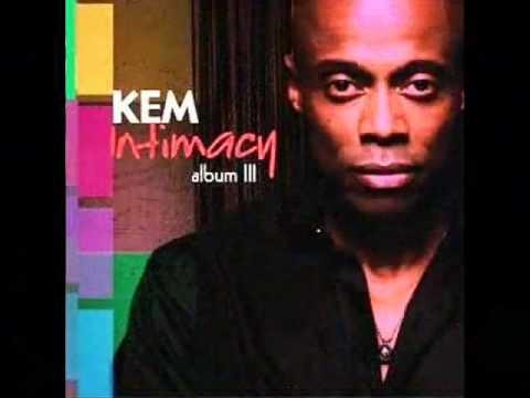 Kem - You're On My Mind (with lyrics)