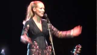 """Chime Bells (Yodeling)"" Jewel@Sands Event Center Bethlehem, PA 3/15/13 Greatest Hits Tour"