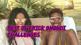 Best of ERICK OMONDI CHALLENGES