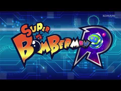 スーパーボンバーマン R プロモーションムービー