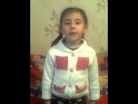 Zeyneb Bendeliyevin veten seiri cox...