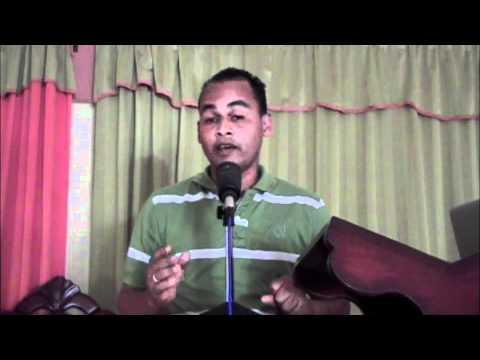 English Pastor Yorbi Silverio 5 Tesimony