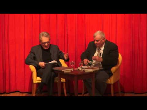 Lorenzo Da Ponte in America: Edmund White in conversation with David Freedberg