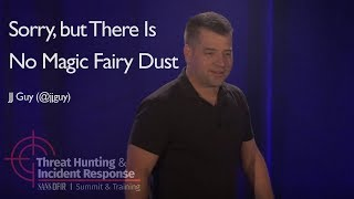SANS Threat Hunting and Incident Response Summit 2017 thumb