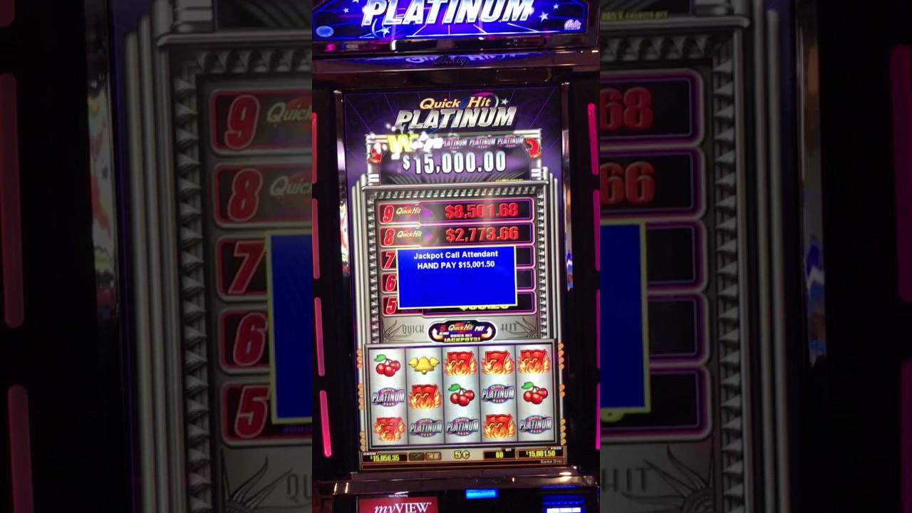 Platinum slot machine laundry logo procter and gamble