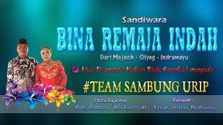 Live Streaming Sandiwara BINA REMAJA INDAH  | Sabtu, 22 September 2018 | Drunten Kulon  - Gabuswetan