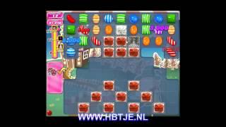 Candy Crush Saga level 153