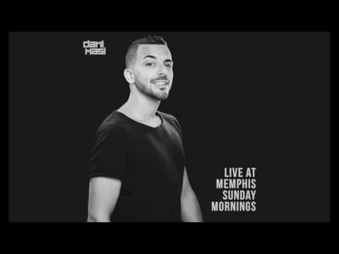Dani Masi - Live at Memphis Sunday Morning (Deep & Tech House Set)