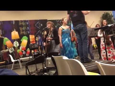 Celia Trigger - Marike Jager & Ricciotti Ensemble Mp3
