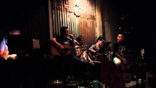 Tôn Cafe - Phai Dấu Cuộc Tình (Acoustic Cover)