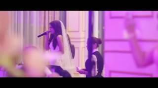 Невероятно трогательная и нежная песня невесты своему возлюбленному! Невеста 2016