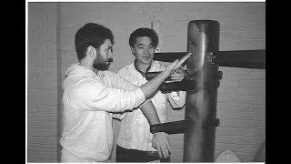 GM William Cheung U.K. Seminar (1996)