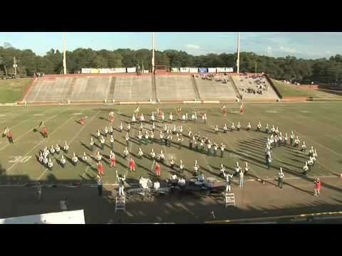 The Incredibles-FBA Competition-2008