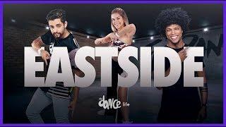 EastSide  - Benny Blanco ft. Halsey & Khalid | FitDance Life (Coreografía) Dance Video