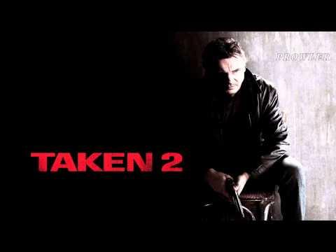 Taken 2 (2012) Bryan Escapes (Soundtrack OST)