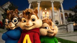 Taio Cruz - Dynamite - Alvin and the Chipmunks Version
