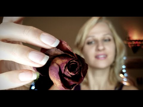 Reversed ASMR Therapy: YOU'RE BEAUTIFUL! With Guided Progressive relaxation | Sleep
