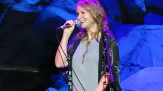 Joan Osborne What If God Was One Of Us @ Wolf Den 1-6-18
