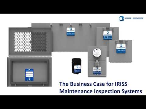 The Business Case for IRISS Maintenance Inspection Systems